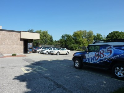 CKWR 98.5FM